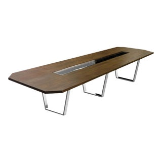 Gulfstream Conference Table 2 For Sale