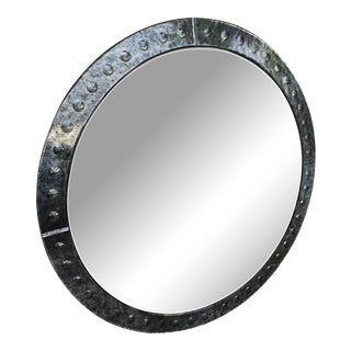 Hand Finished Appia Mirror For Sale