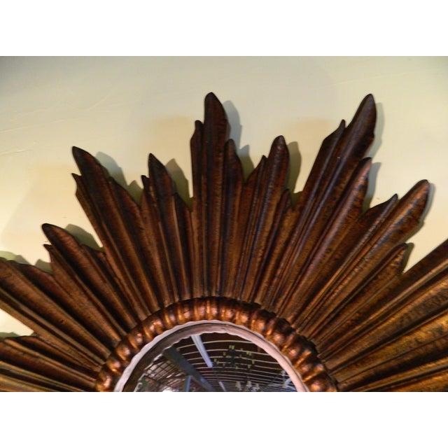 Craigin Original Sunburst Mirror - Image 8 of 9