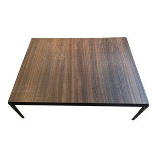 B&B Italia Michel Rectangular Coffee Table For Sale