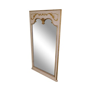 John Widdicomb Wall Mirror French Country/Provincial Style For Sale