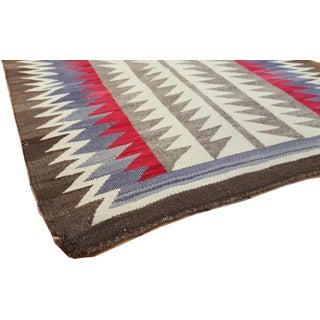 "Vintage Navajo Rug, 2'8""x3' Preview"