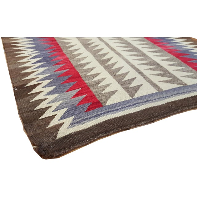 Navajo rugs and blankets are textiles produced by Navajo people of the four corners area of the United States. Navajo...
