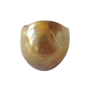 Vintage Brass Ring