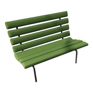 1960s Vintage Gerald McCabe Slat Bench For Sale