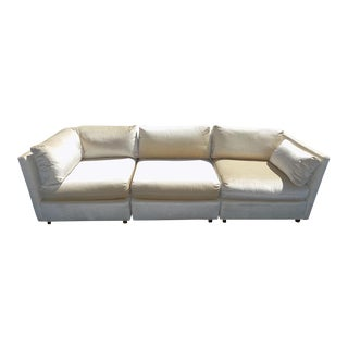 Milo Baughman for Drexel Heritage Sectional Sofa