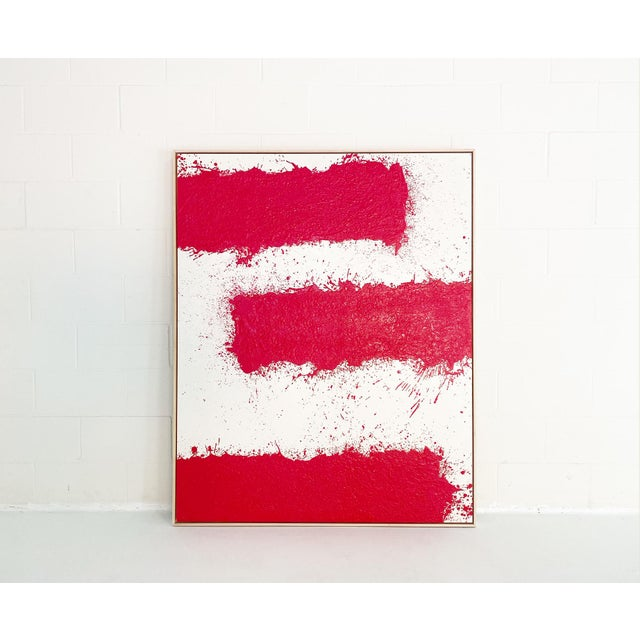 In Tar series. Forsyth is proud to represent John O'Hara, a self-taught artist from Saint Louis whose work is found in...