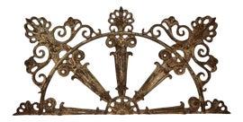 Image of Cast Iron Gates