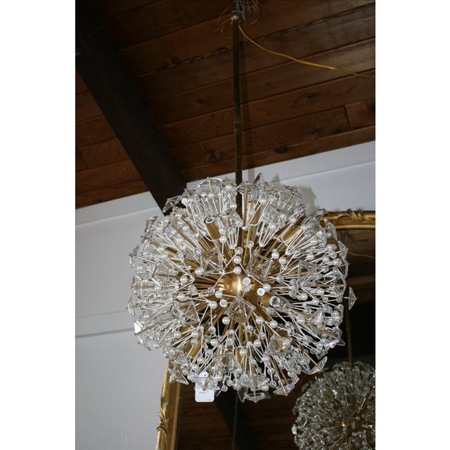Hollywood Regency Kate Spade for Visual Comfort Dickinson Pendant Light For Sale - Image 3 of 4