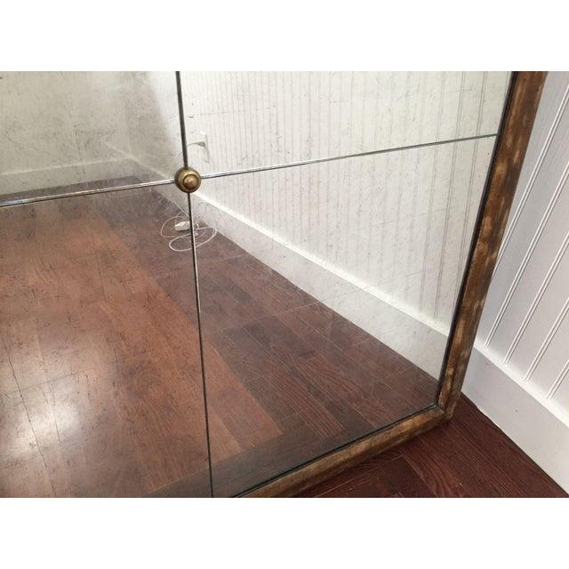 Lillian August Duke Floor Mirror - Image 4 of 5