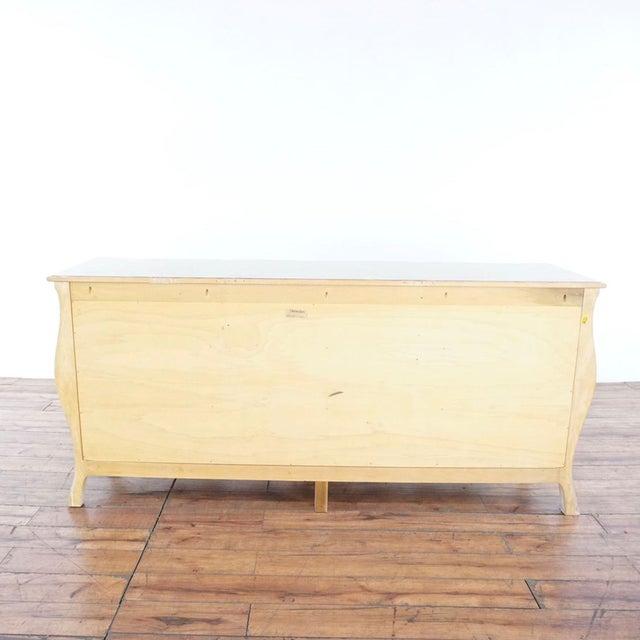Henredon Tan Triple Dresser For Sale In San Francisco - Image 6 of 9