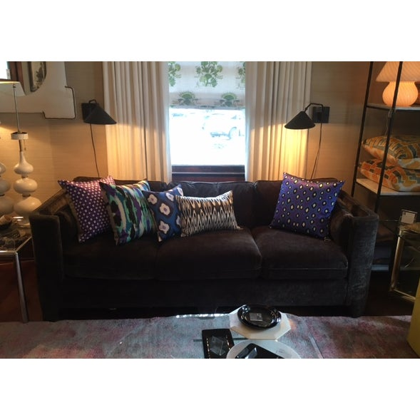 Highland House Westover Sofa For Sale - Image 5 of 6