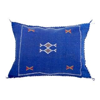 Moroccan Berber Sabra Throw Pillow