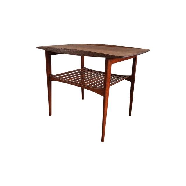 Tove & Edvard Kindt-Larsen 1960s Danish End Table For Sale