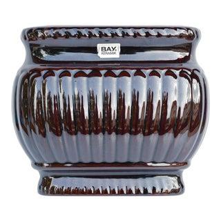 1960s Bay Keramik Germany Ceramic Humidifier Type 53 For Sale