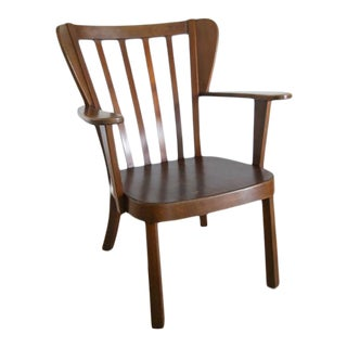 1940s The Canada Chair by Fritz Hansen For Sale