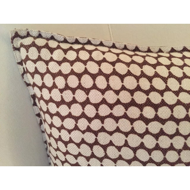 'Hable Construction' Lumbar Pillow - Image 5 of 7