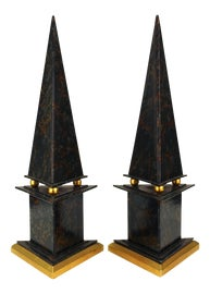 Image of Traditional Obelisks
