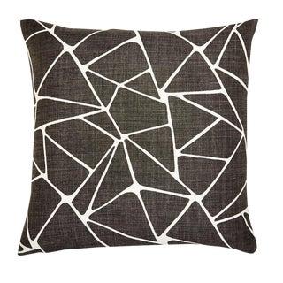 "Piper Collection Cotton & Linen ""Jill"" Pillow"