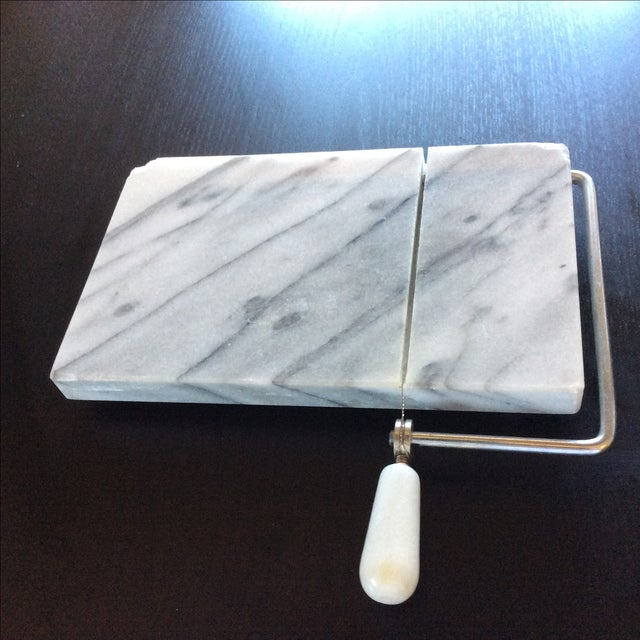 Marble Cheese Cutter - Image 2 of 6