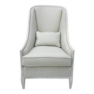 Century Furniture Jefferson Chair For Sale
