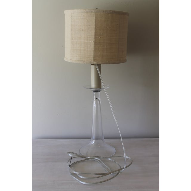 Barbara Cosgrove Table Lamp For Sale - Image 4 of 6