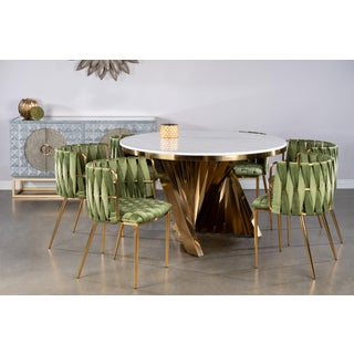 Waterfall Dining Furniture-Set of 7 Preview
