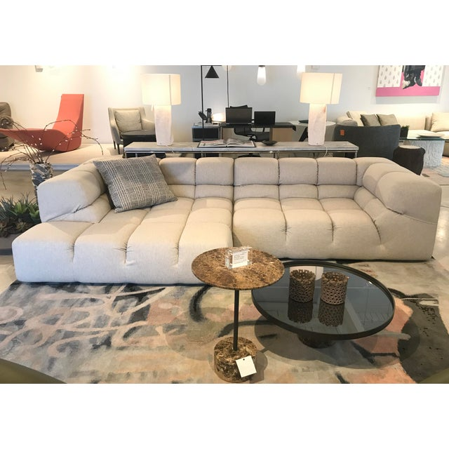 This Tufty-Time sectional is inspired by the creativity of Patricia Urquiola. Modular and adaptable, Tufty-Time's...