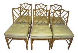 Image of Dining Chairs in Philadelphia
