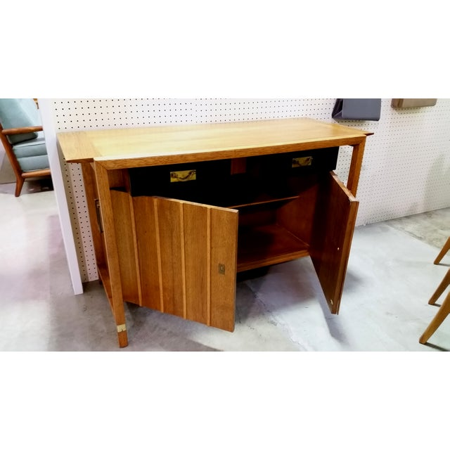 Hickory Manufacturing Company Buffet For Sale In Dallas - Image 6 of 6