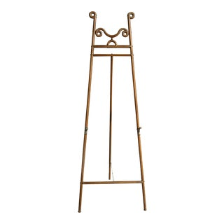1891 Bentwood Standing Easel For Sale