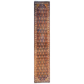 Antique Malayer Runner For Sale