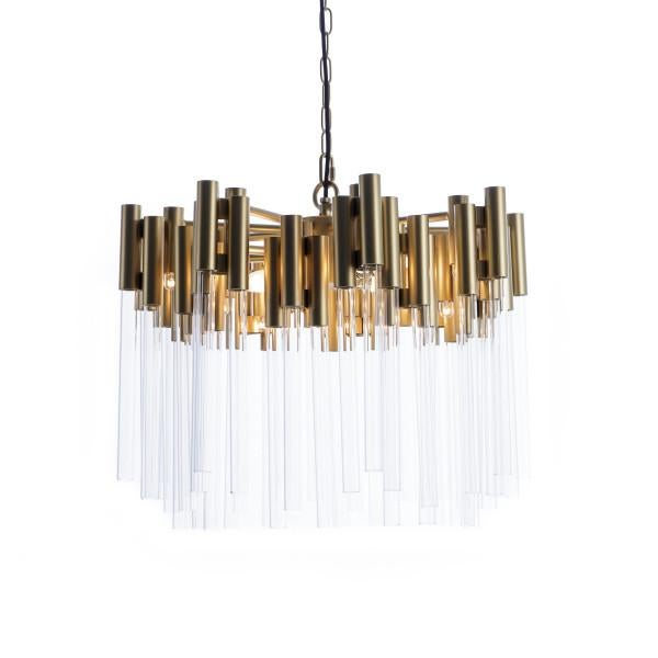Modern Royal Maroc Pendant Light For Sale - Image 3 of 3