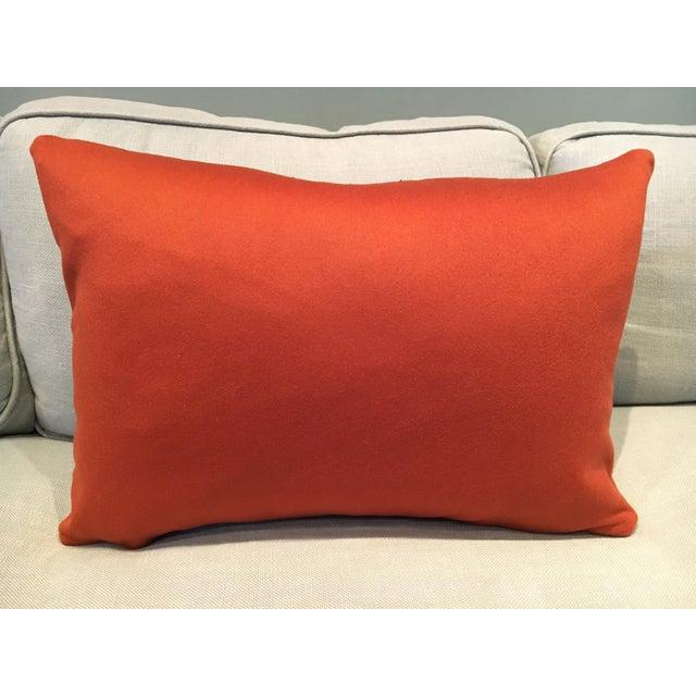 Vintage Thai Applique Pillow - Image 5 of 5