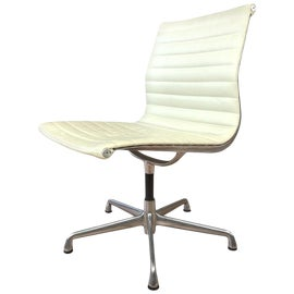 Image of Charles and Ray Eames Office Chairs