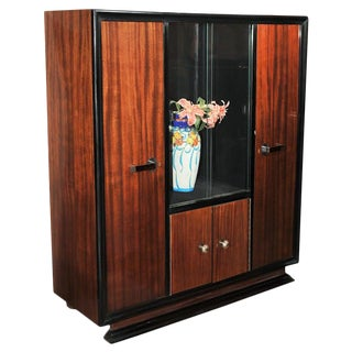 French Cabinet/Display Case For Sale