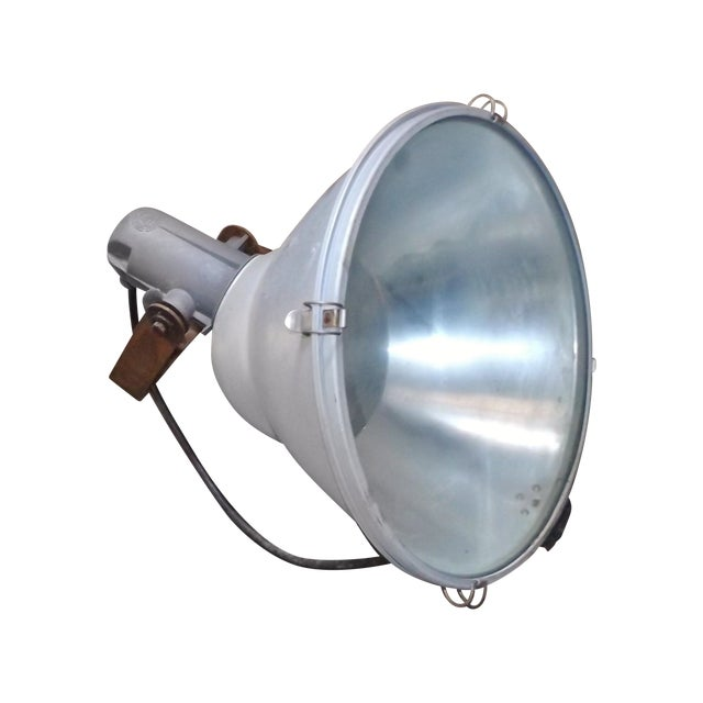 Industrial Wall Mounted Flood Light - Image 1 of 6