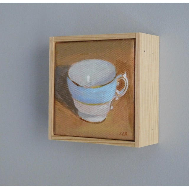 Teacup Painting - Image 4 of 5