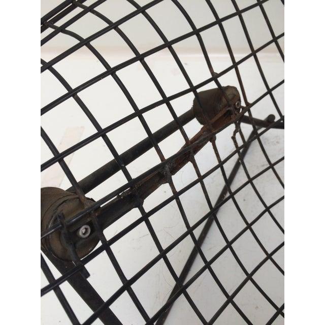 Knoll Bertoia Bird Chair - Image 8 of 11