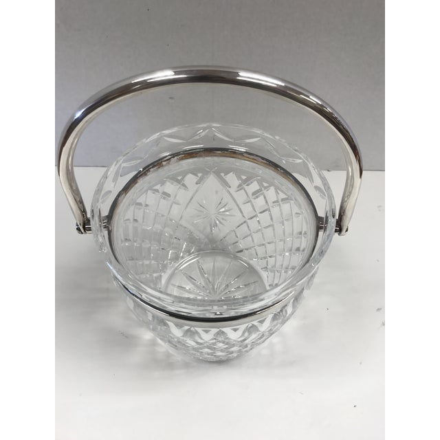 Waterford Crystal Ice Bucket - Image 2 of 6