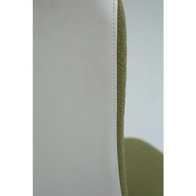 Johanson Design Viggen Chairs - Set of 4 - Image 8 of 11