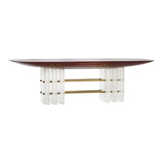 Segment 6 Dining Table by APPARATUS For Sale