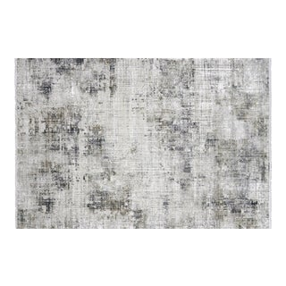 """Contemporary Turkish Loomed Rug - 3'3"""" X 4'11"""" For Sale"""