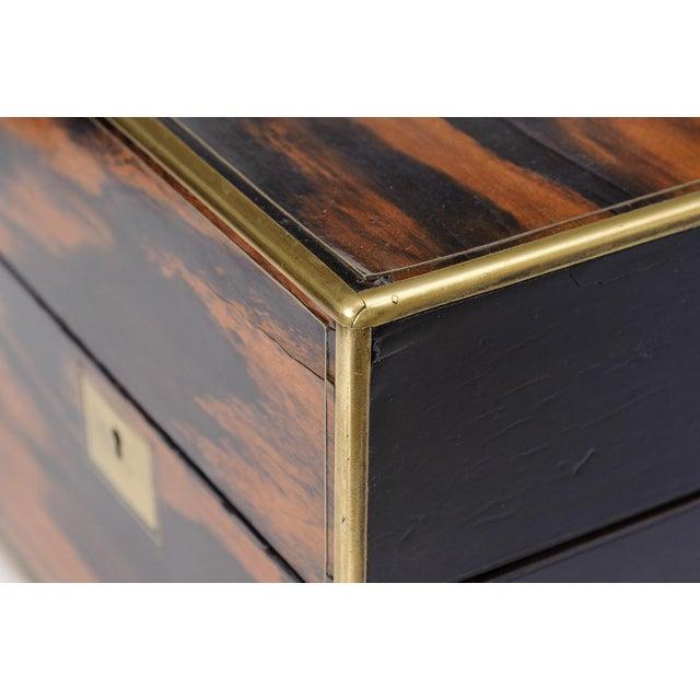 Wood Cellarette box For Sale - Image 7 of 8