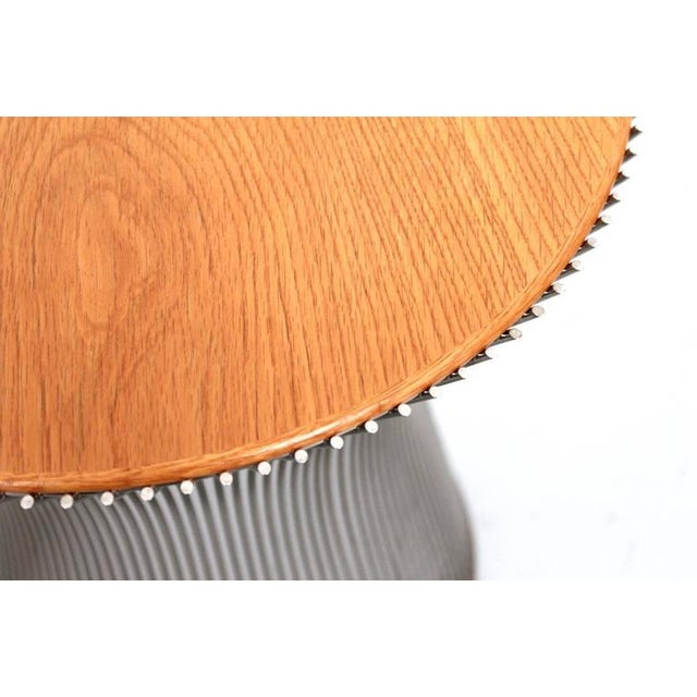 Pair of Side Tables by Warren Platner for Knoll For Sale - Image 10 of 11