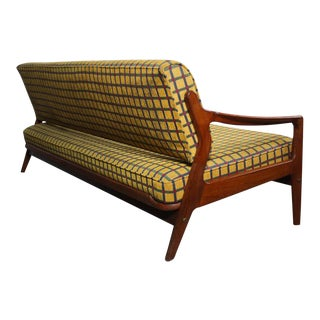 Danish Modern Daybed by Arne Wahl Iversen For Sale