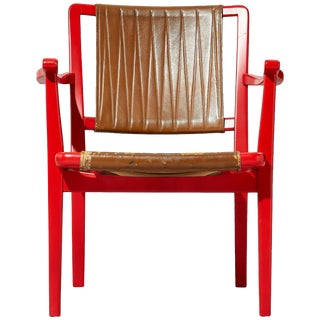 Axel Larsson Armchair, Sweden, 1936 For Sale