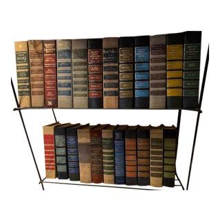 Reader's Digest Condensed Books - Set of 21 For Sale