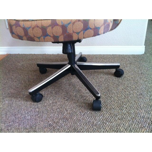 Eero Saarinen Knoll Executive Arm Chair - Image 6 of 8