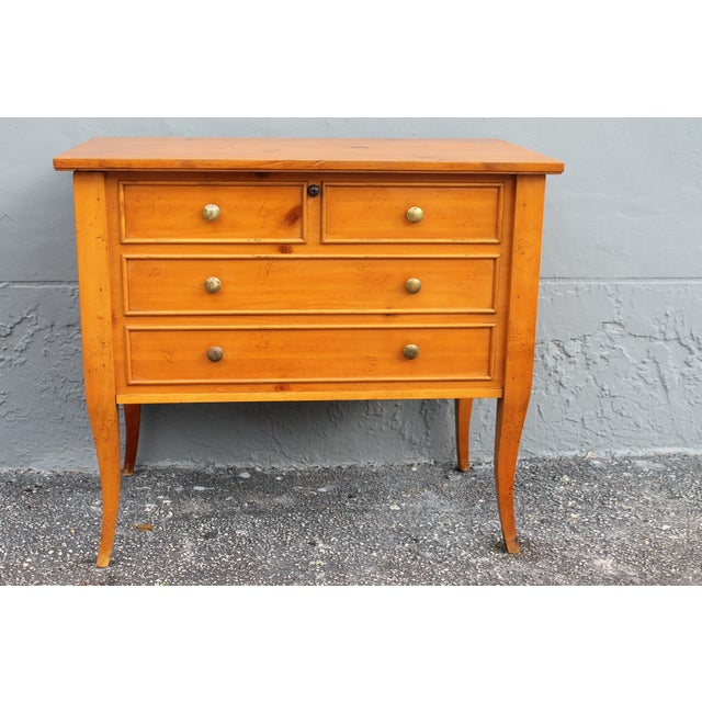 Vintage Lane Cedar Chest - Image 4 of 11